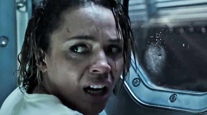 Alien: Covenant - Extrait 5 - VF - (2017)