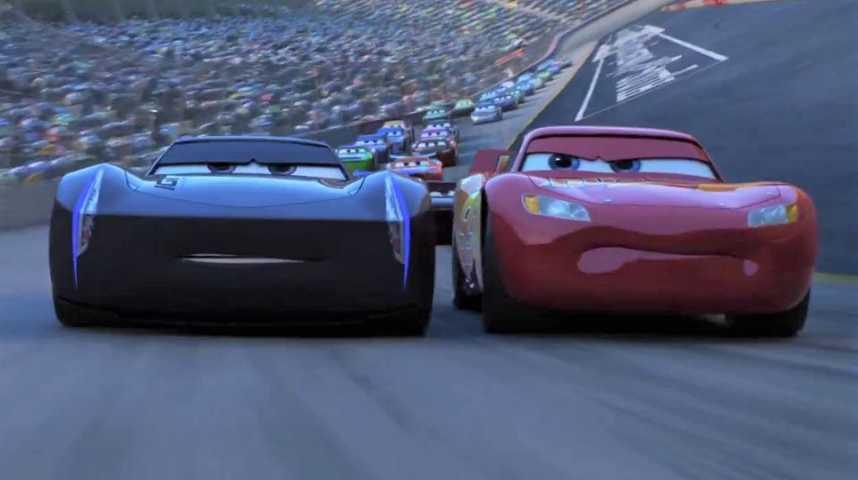 Cars 3 - Extrait 13 - VF - (2017)