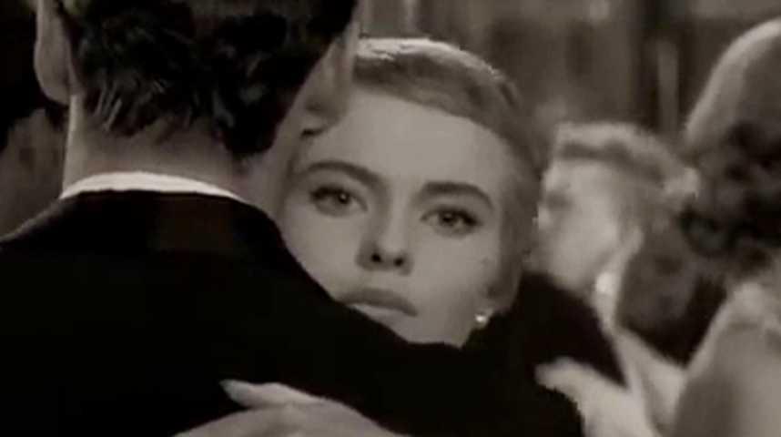 Bonjour Tristesse - Extrait 2 - VO - (1958)