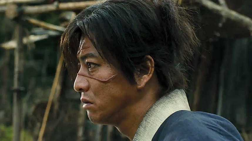 Blade of the Immortal - Extrait 1 - VO - (2017)
