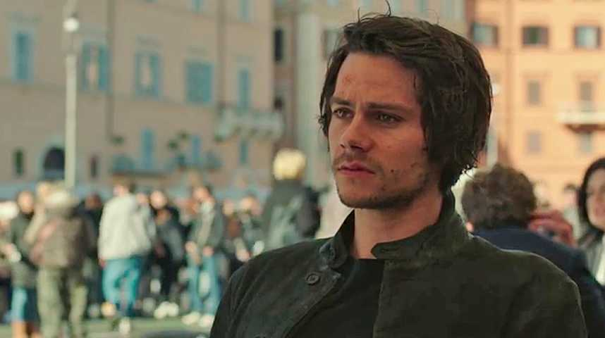 American Assassin - Extrait 7 - VO - (2017)