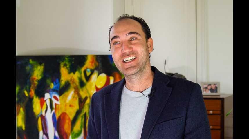 Illustration pour la vidéo Alexandre Ichaï :« Les projets dont je suis le plus fier sont ceux que j'aide à pivoter »