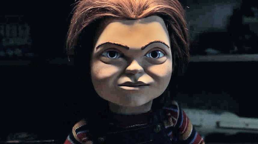 Child's Play : La poupée du mal - Bande annonce 2 - VF - (2019)