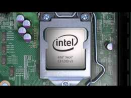 Tom's Hardware Reviews Intel's Xeon E3-1275 V3