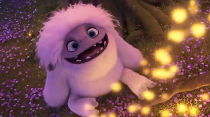 Abominable - Bande annonce 13 - VO - (2019)