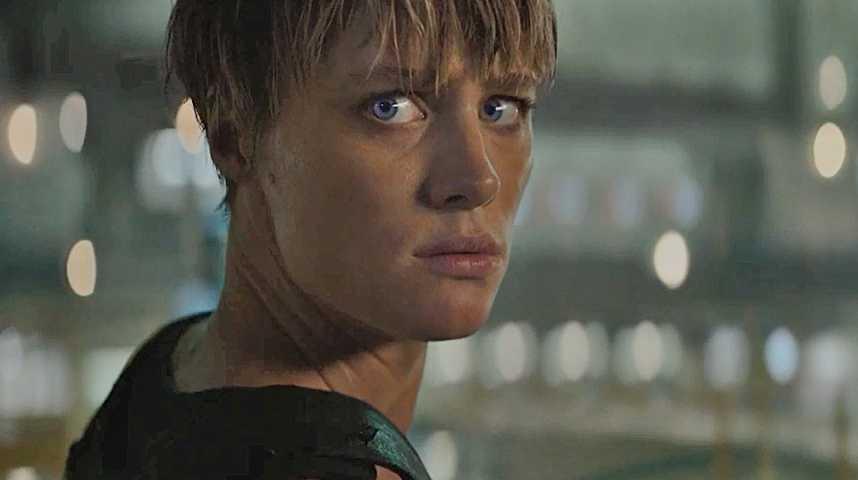Terminator: Dark Fate - Bande annonce 3 - VO - (2019)