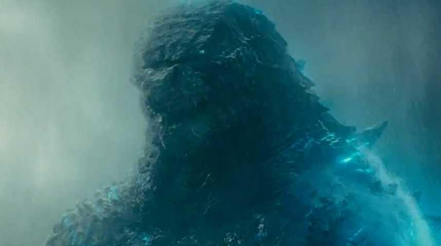 Godzilla 2 - Roi des Monstres - Teaser 2 - VF - (2019)