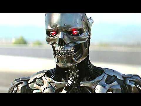 TERMINATOR 6 DARK FATE Trailer (2019) Arnold Schwarzenegger Movie HD