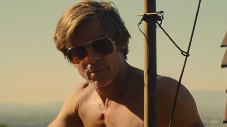 Once Upon a Time... in Hollywood - Bande annonce 11 - VO - (2019)