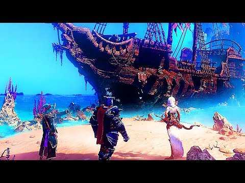 "TRINE 4 ""Making the Series"" Gameplay Trailer (2019) PS4 / Xbox One / PC"