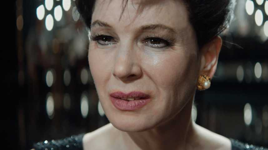 Judy - Bande annonce 2 - VF - (2019)