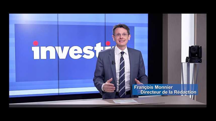 Illustration pour la vidéo Les dividendes génèrent plus de 60% des gains à la Bourse