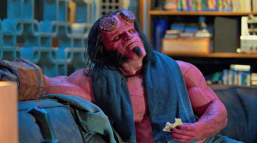 Hellboy - Extrait 10 - VF - (2019)