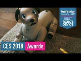 بهترین های CES 2018: جوایز TechRadar