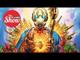 The PC Gamer Show 158: Borderlands 3, Risk of Rain 2, Outward