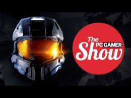 The PC Gamer Show 156: Halo on Steam, The Division 2 is good, and listener Q&A