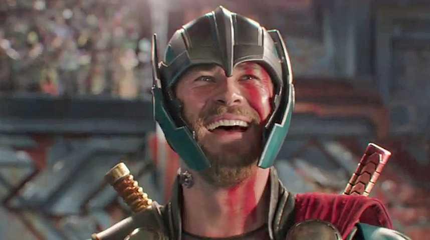 Thor : Ragnarok - Extrait 7 - VF - (2017)
