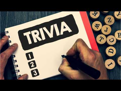 Amazing Facts for Trivia Junkies