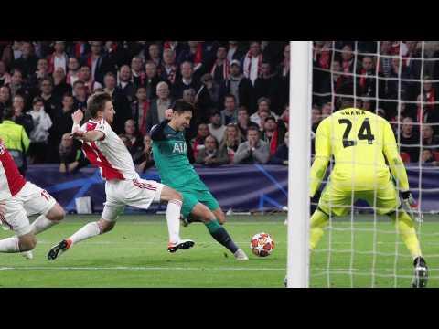 """Tottenham : Lucas """"est un super-héros"""" déclare un Pochettino en larmes"""