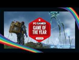 Death Stranding - Game Terbaik Tahun 2020 |  Pemain Game PC