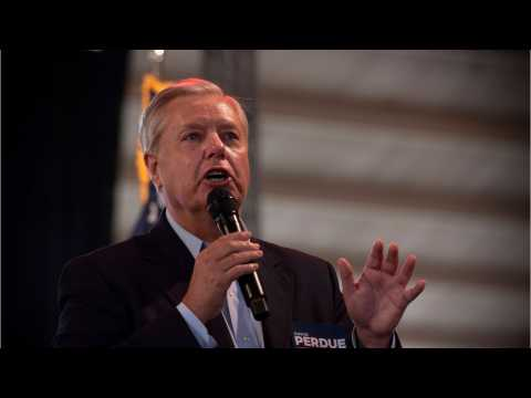 Graham Hits McConnell On $2K Payments