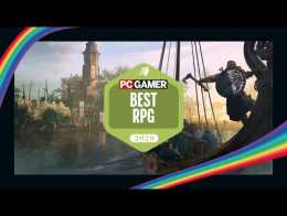 Assassin's Creed Valhalla - Best RPG Game of the Year 2020 | PC Gamer