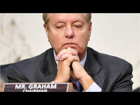 Lindsey Graham Opposes Impeachment