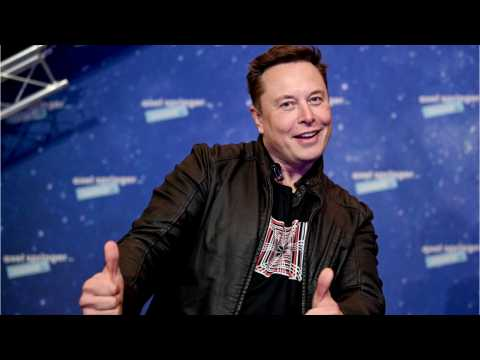 Elon Musk Now The Richest Man In The World