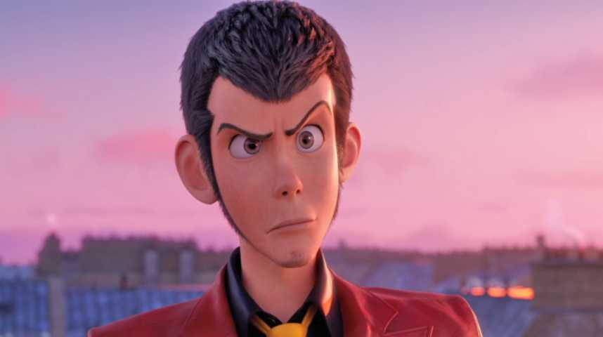 Lupin III: The First - Extrait 3 - VF - (2019)