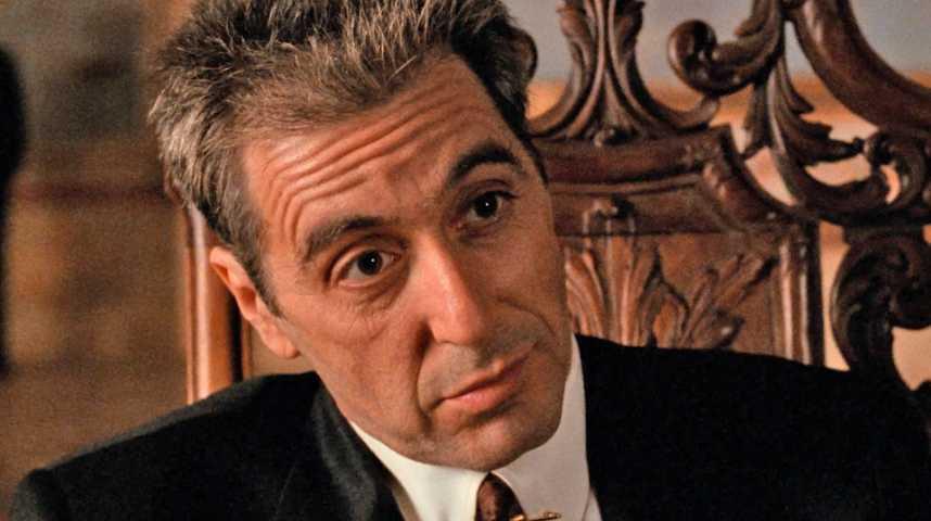 Le Parrain de Mario Puzo, épilogue : la mort de Michael Corleone - Bande annonce 1 - VF - (2020)