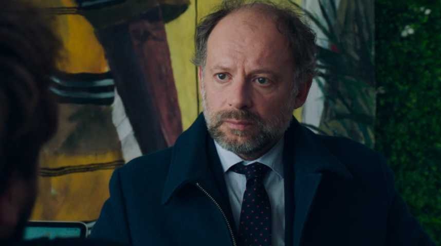 Les 2 Alfred - Bande annonce 1 - VF - (2020)