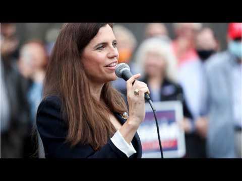 GOP Rep. Nancy Mace Slams Trump