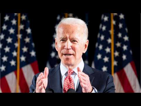 Biden Launches New Twitter Account