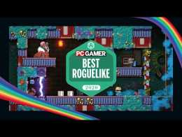 Spelunky 2 - Best Roguelike Game of the Year 2020 | PC Gamer