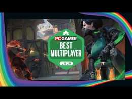 Valorant - Best Multiplayer Game of the Year 2020 | PC Gamer