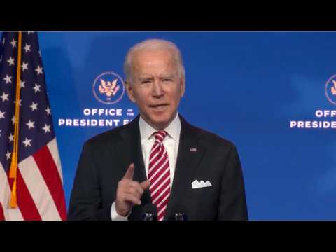 Biden 'Unlikely', Wipe Out Student Loan Debt