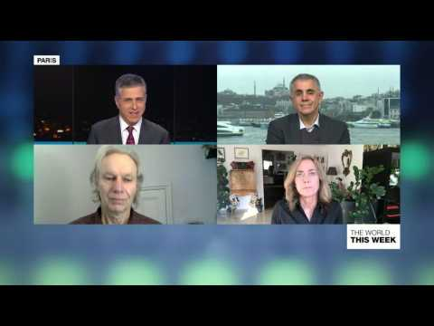 A year with Covid-19, US presidential election, Black Lives Matter, Samuel Paty and Nagorno-Karabakh