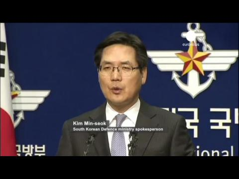 US and South Korea begin joint military exercises