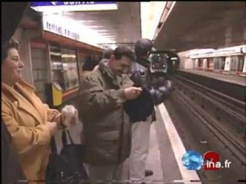 Rencontre ratp metro
