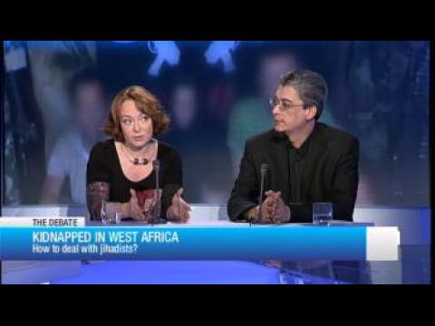 Kidnapped in West Africa: how to deal with jihadists? (part 2)