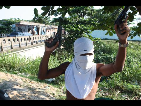 EXCLUSIVE - Rio:  on the frontline against crime