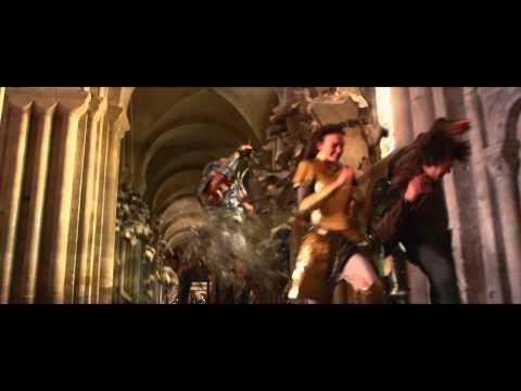 """Jack the Giant Slayer - 'Man V Giant' 10"""" - Official Warner Bros. UK - In Cinemas March 22"""