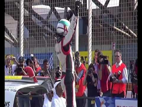 Mercedes Benz SLS AMG GT3   24 Hours race in Dubai   Feature