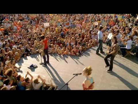 Hannah Montana The Movie - The Climb Clip
