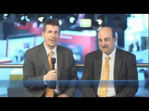VIVIT interview with Rocky Pisto at HP Discover Vienna 2011