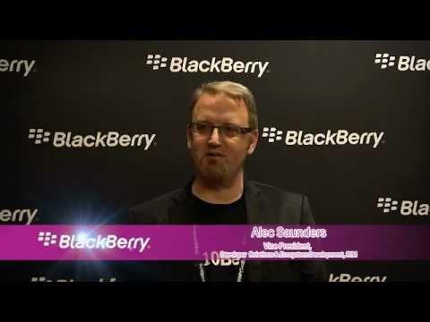 BlackBerry Jam Asia 2012 Highlights