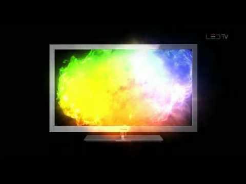 Samsung 3D LED TV - 9000 Series