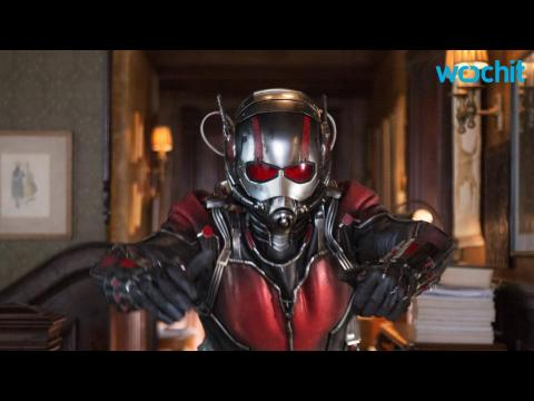'Ant-Man' Editor Talks About Working With Director Peyton Reed