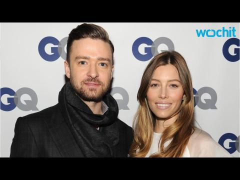 Justin Timberlake and Jessica Biel Are Set to Receive a Special Honor