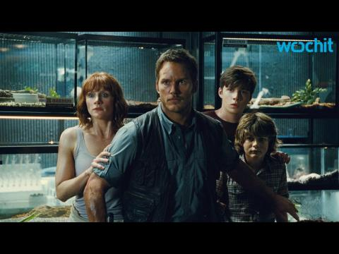 Which Two Stars Are Returning To Jurassic World's Sequel?